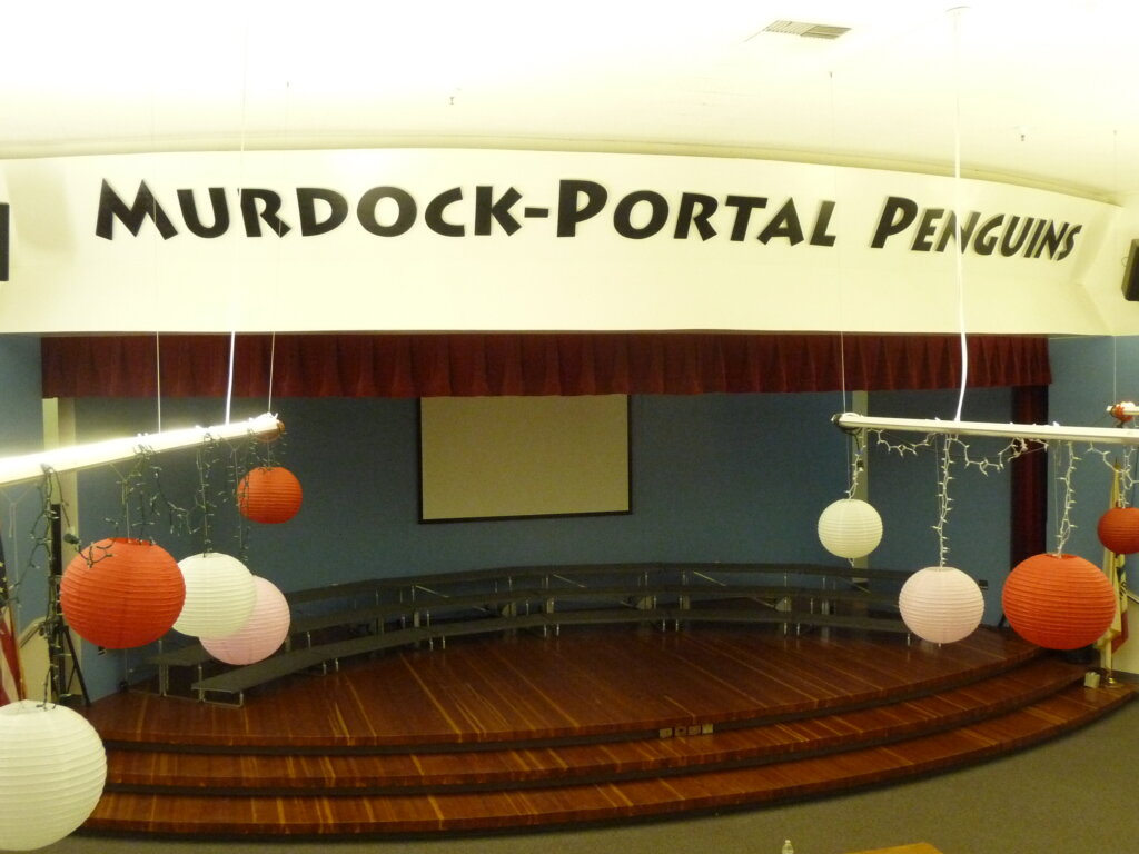 San Jose school signs murdock portal elementary california
