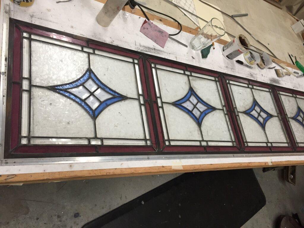 stained glass company repair san jose ca quattro nova extra